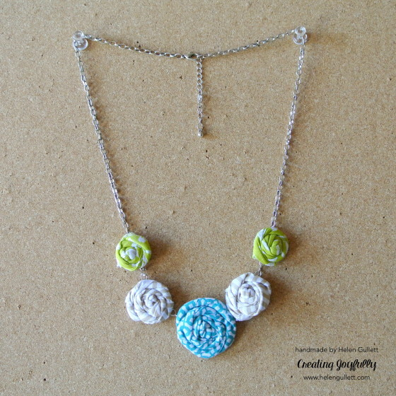 fabric_rosette_necklace