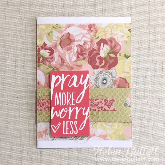 World Cardmaking Day 2015 - Encouraging Cards with Illustrated Faith | http://helengullett.com/?p=7602 | #wcmd #wcmd2015 #illustratedfaith #handmadecard #creatingjoyfully