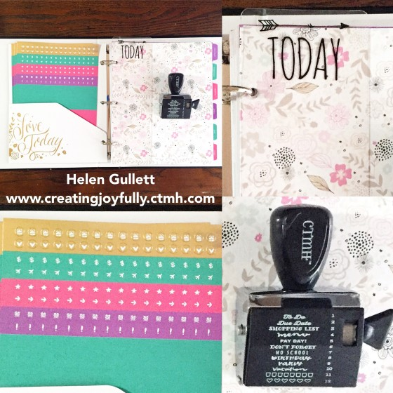 Everyday Life Planner Bundle