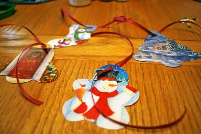 Stacy Makes Cents: Make Tags & Ornaments using Cookie Cutters