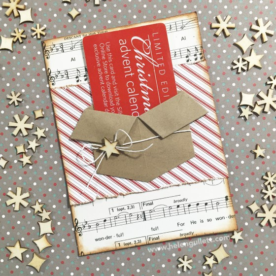 A Giftcard Holder on A Card | Living My Given Life http://helengullett.com/?p=8000 #handmadecard #cardmaking #giftcardholder #joyfulgiving #sharethejoy #creatingjoyfully #ctmh #neatandtangled #americancrafts #frackledfawn #wermemorykeeprs #wrmk #timholtz #diestressink #diecutting